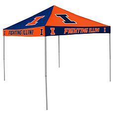 Illinois CB Tent