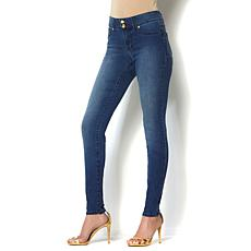 IMAN Global Chic 360 Curve Appeal Luxury Denim Skinny Jean