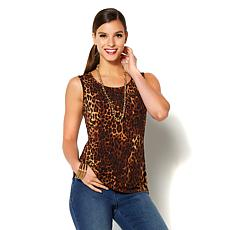 IMAN Global Chic Luxurious Perfect Tank - Fashion