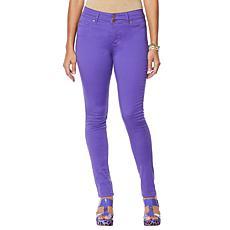 IMAN Global Chic Luxury Resort 360 Slim Skinny Jean - Fashion