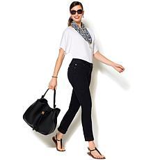 IMAN Global Chic Luxury Resort 360 Slimming Girlfriend Jean