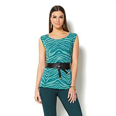 IMAN Global Chic Luxury Resort Perfect Tank