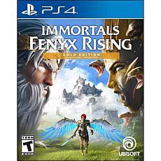 Immortals Fenyx Rising Gold Edition - PS4