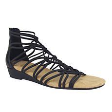 IMPO Richia Stretch Sandal with Memory Foam