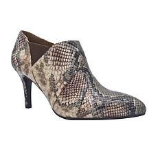 Impo Vectra Stretch Ankle Bootie