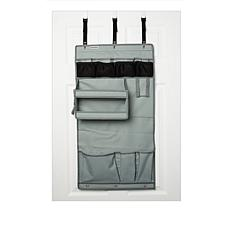 Improvements 13-Pocket Over-The-Door Organizer