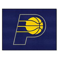 Indiana Pacers All-Star Door Mat