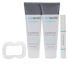 Intelliwhite Platinum White with Carbon Power Toothpaste - Spearmint