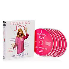 """Inventing JOY"" Audio Book Narrated by Joy Mangano"