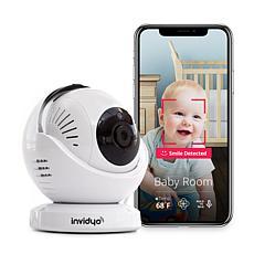 Invidyo Smart Video Baby Monitor