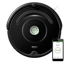 iRobot Roomba 671 Wi-Fi Connected Robot Vacuum+Dual-Mode Virtual Wall