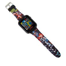 iTime Avengers Kids' Interactive Smart Watch