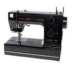 Janome 14-Stitch Heavy Duty Metal Sewing Machine