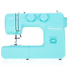 Janome 15-Stitch Color Me Sewing Machine Standard