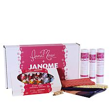 Janome Anna Maria Skyline S9 Set