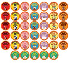 Java Factory Variety Pack K-Cups - 40 Count