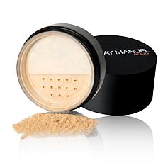 Jay Manuel Beauty® Luxe Filter Loose Powder - Medium