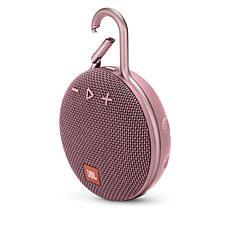 JBL Clip3 Bluetooth Speaker