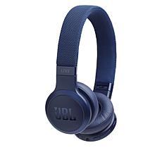 JBL LIVE 400BT Wireless On-Ear Headphones w/Ambient Aware & TalkThru