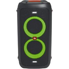 JBL PartyBox 100 Bluetooth Party Speaker with Light Effects