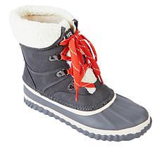 JBU by Jambu Lizzy Waterproof Lace-Up Boot
