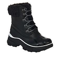 JBU by Jambu Mayland Waterproof Lace-Up Winter Boot