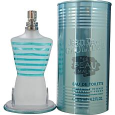Jean Paul Gaultier Le Beau Male Spray for Men 4.2 oz.