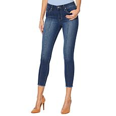 Jessica Simpson Adored High-Rise Skinny Ankle Jean