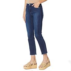 Jessica Simpson Adored Kick-Flare Ankle Jean