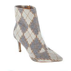 Jessica Simpson Alliye Pointy Toe Sock Boot