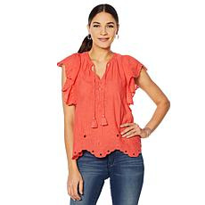 Jessica Simpson Aster Top