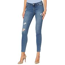 Jessica Simpson Kiss Me Stretch Denim Skinny Jean