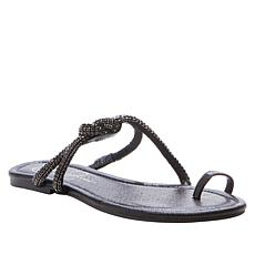 Jessica Simpson Klancy Toe Loop Sandal