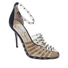 Jessica Simpson Westah Studded High-Heel Pump