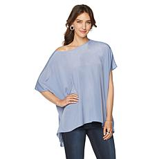 "Jewels by Jen ""Sassy"" Off-the-Shoulder Tunic"