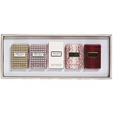Jimmy Choo Mini Variety 5-Piece Gift Set for Women