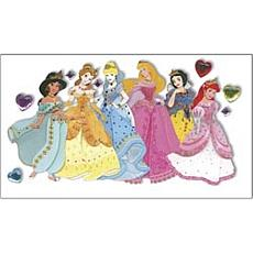 Jolee's Disney®Princess Le Grande Jewel Stickers