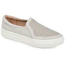 Journee Collection Women's Comfort Faybia Sneaker