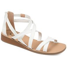 Journee Collection Women's Lanza Sandal