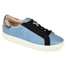 Journee Collection Women's Tru Comfort Foam Cambry Sneakers Reg & Wide
