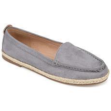 Journee Collection Women's Tru Comfort Foam Cinndy Espadrille Flat