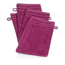 JOY Wash Mitts Supreme Stretch™ Bleach/Cosmetic-Resistant 4-piece Set