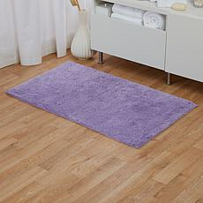 "JOY XLarge True Perfection Luxurious 24"" x 40"" Bath Rug"