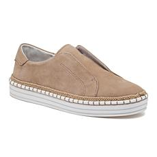 J/Slides NYC Karla Espadrille Slip-On Sneaker