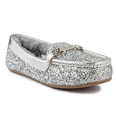 Juicy Couture Intoit Moccasin