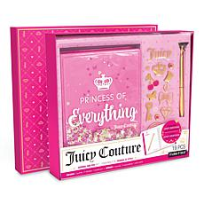 Juicy Couture Journal and Pen Set