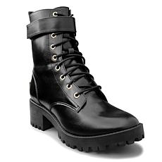 Juicy Couture Oodles Fashion Combat Boot