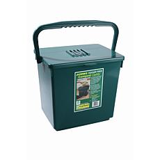 Jumbo Odor-Free Compost Caddy