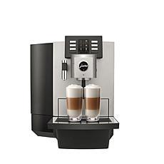 Jura X8 Platinum Automatic Coffee Machine