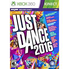 Just Dance 2016 - Xbox 360